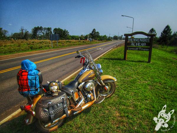 Ruta Nacional 14   Argentina   FredLee Na Estrada