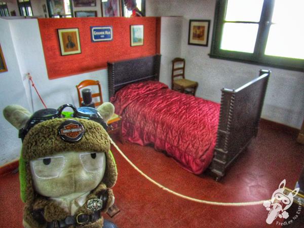 Museo Histórico Sanmartiniano de Yapeyú   Yapeyú - Corrientes - Argentina   FredLee Na Estrada
