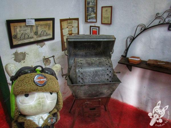 Museo Regional Camila Quiroga | Chajarí - Entre Ríos - Argentina | FredLee Na Estrada