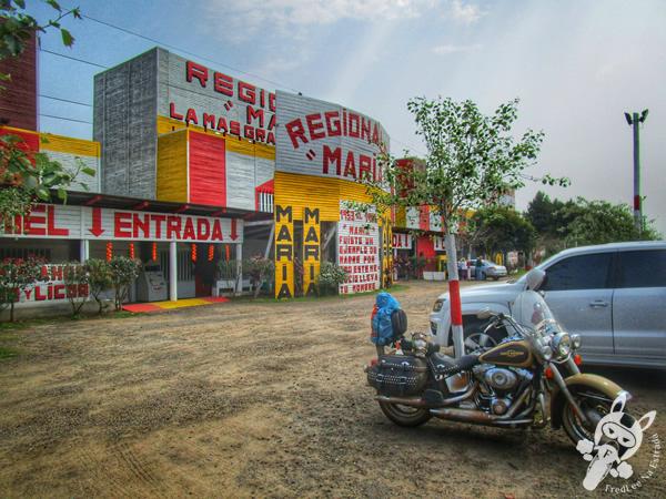 Regionales Maria | Concórdia - Entre Ríos - Argentina | FredLee Na Estrada
