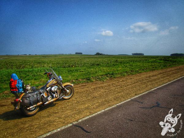 Ruta 3 | Uruguai | FredLee Na Estrada