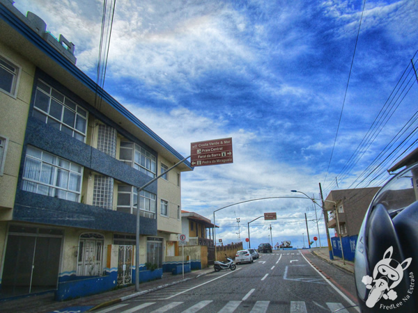 Centro de Navegantes - SC | FredLee Na Estrada