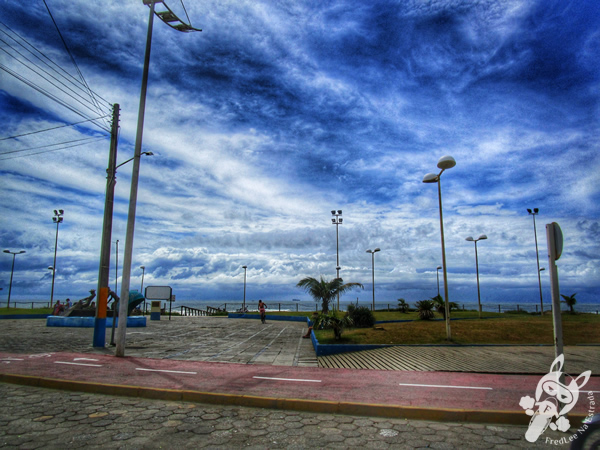 Orla de Navegantes - SC | FredLee Na Estrada