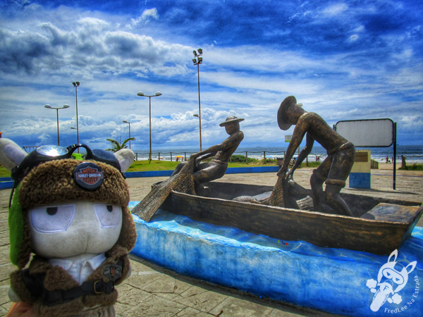Prefeitura Municipa de Navegantes - SC | FredLee Na Estrada