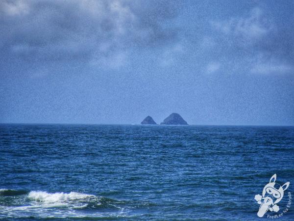 Ilhas Itacolomi | FredLee Na Estrada