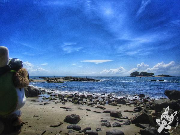 Praia do Grant - Barra Velha - SC | FredLee Na Estrada