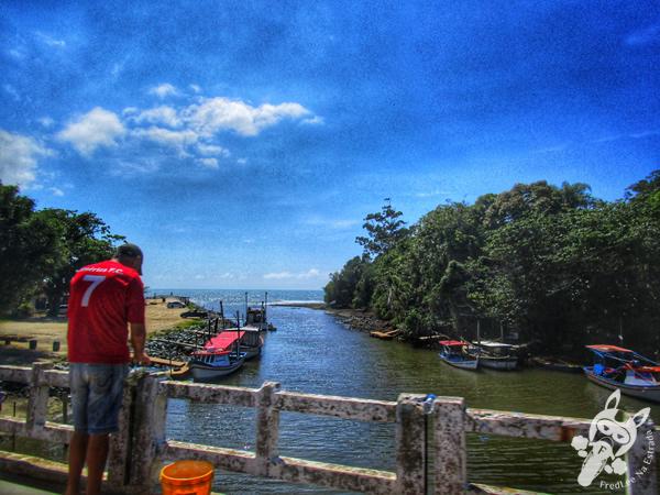 Uma homenagem ao filho surfista - Barra Velha - SC | FredLee Na Estrada