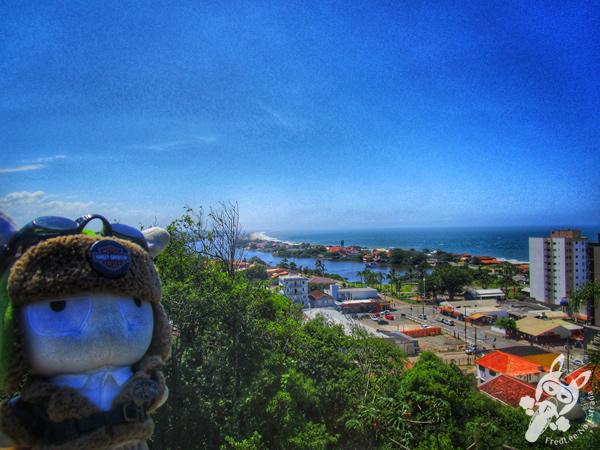 Costão dos Náufragos - Barra Velha - SC | FredLee Na Estrada