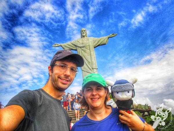 Estátua do Cazuza - Rio de Janeiro - RJ   FredLee Na Estrada