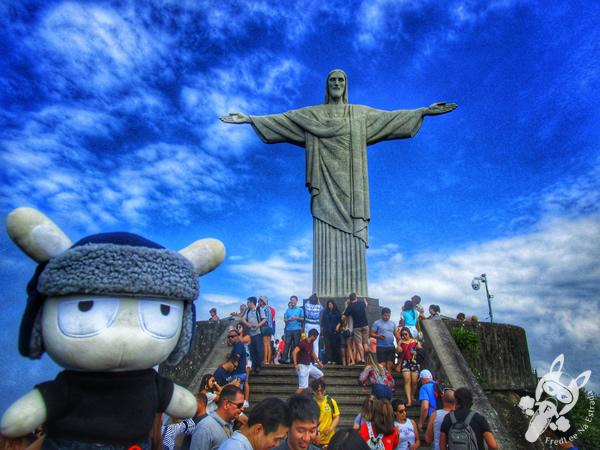 Estátua do Cazuza - Rio de Janeiro - RJ | FredLee Na Estrada