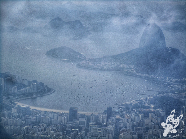 Biscoito Globo - Praia do Leblon - Rio de Janeiro - RJ   FredLee Na Estrada