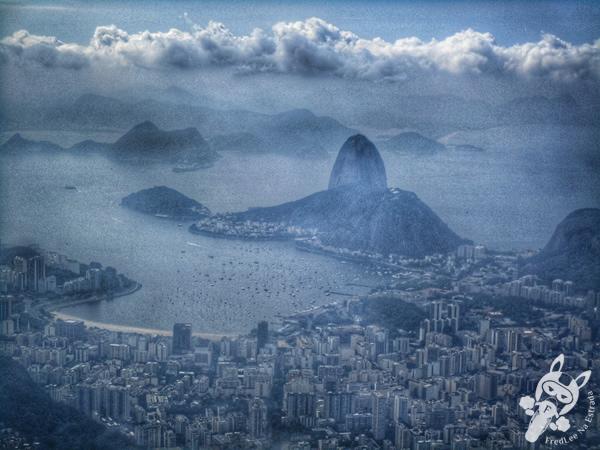 Praia do Leblon - Rio de Janeiro - RJ   FredLee Na Estrada