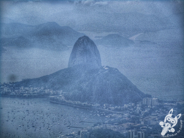 Praia de Ipanema - Rio de Janeiro - RJ   FredLee Na Estrada