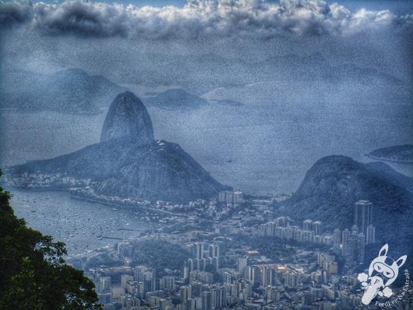 Praia de Ipanema - Rio de Janeiro - RJ | FredLee Na Estrada