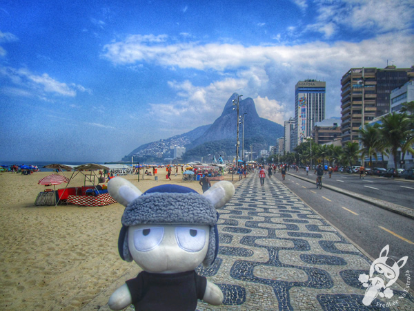 Museu Histórico do Exército e Forte de Copacabana - Rio de Janeiro - RJ | FredLee Na Estrada