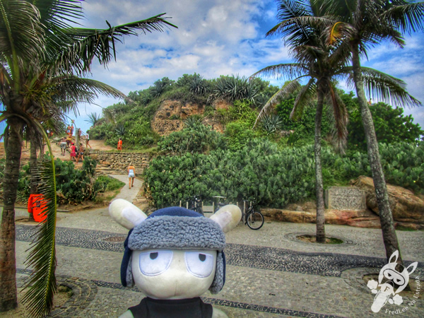 Museu Histórico do Exército e Forte de Copacabana - Rio de Janeiro - RJ   FredLee Na Estrada