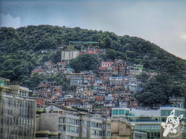 Praia Vermelha - Urca - Rio de Janeiro - RJ   FredLee Na Estrada