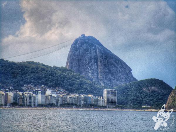 Praia Vermelha - Urca - Rio de Janeiro - RJ | FredLee Na Estrada