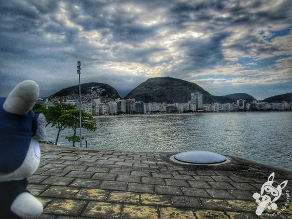 Bondinho Pão de Açúcar - Rio de Janeiro - RJ | FredLee Na Estrada