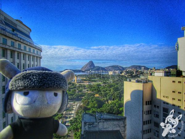 Hotel Atlântico Business - Rio de Janeiro - RJ | FredLee Na Estrada