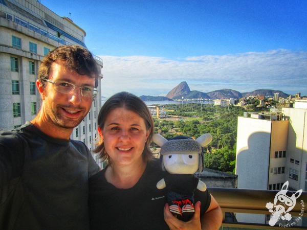 Pão de Açúcar - Rio de Janeiro - RJ | FredLee Na Estrada