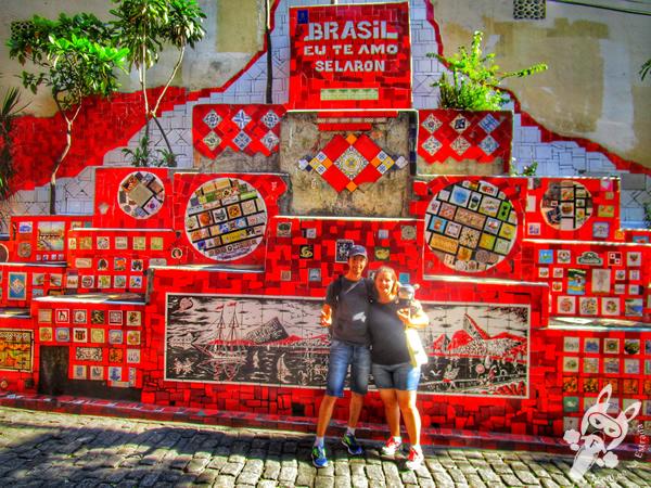 Arcos da Lapa - Rio de Janeiro - RJ | FredLee Na Estrada