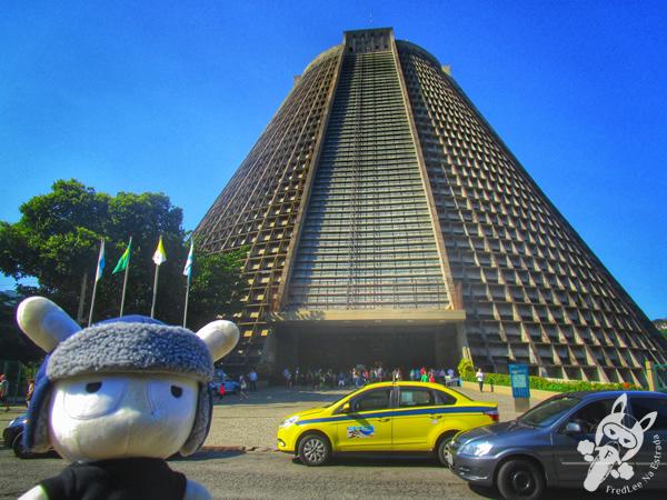 Theatro Municipal do Rio de Janeiro - RJ | FredLee Na Estrada