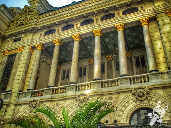 Santuário e Convento de Santo Antônio - Rio de Janeiro - RJ | FredLee Na Estrada