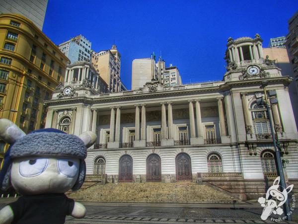 Igreja São José - Rio de Janeiro - RJ | FredLee Na Estrada