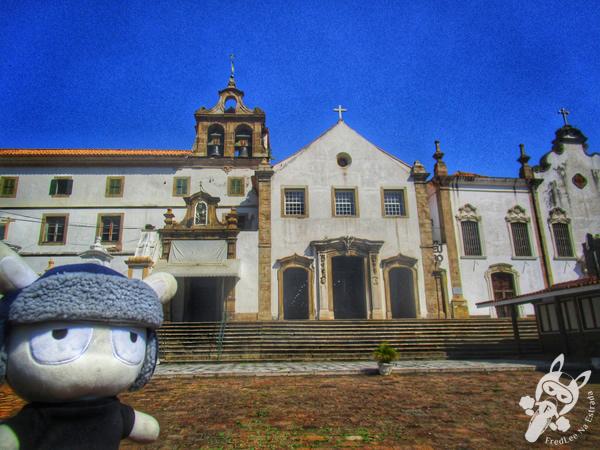 Igreja de Nossa Senhora do Carmo da Antiga Sé - Rio de Janeiro - RJ | FredLee Na Estrada