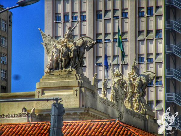Tribunal Marítimo - Rio de Janeiro - RJ | FredLee Na Estrada