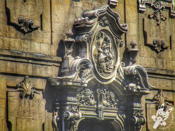 Museu da Imagem e do Som - Rio de Janeiro - RJ | FredLee Na Estrada