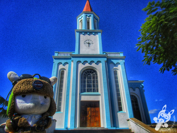 Prefeitura Municipal de Ilhota - SC | FredLee Na Estrada