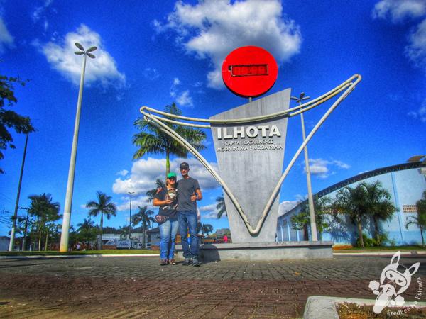Prefeitura Municipal de Gaspar - SC | FredLee Na Estrada