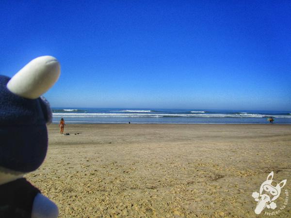 Praia do Rosa Norte - Imbituba - SC | FredLee Na Estrada