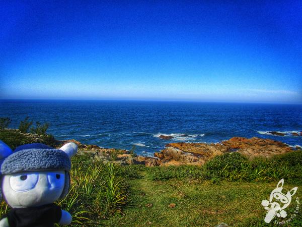 Praia Vermelha - Garopaba - SC | FredLee Na Estrada