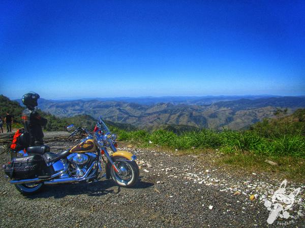 Parque do Morro do Ouro - Apiaí - SP - Rastro da Serpente | FredLee Na Estrada
