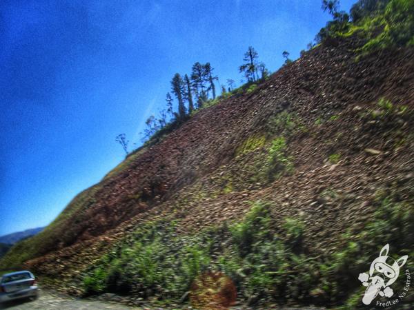 Parque do Morro do Ouro - Apiaí - SP | FredLee Na Estrada