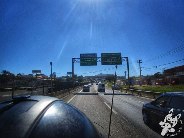 Divisa de estados: São Paulo e Minas Gerais | FredLee Na Estrada