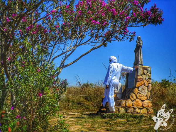 Brigadista do Parque Nacional da Serra da Canastra | FredLee Na Estrada