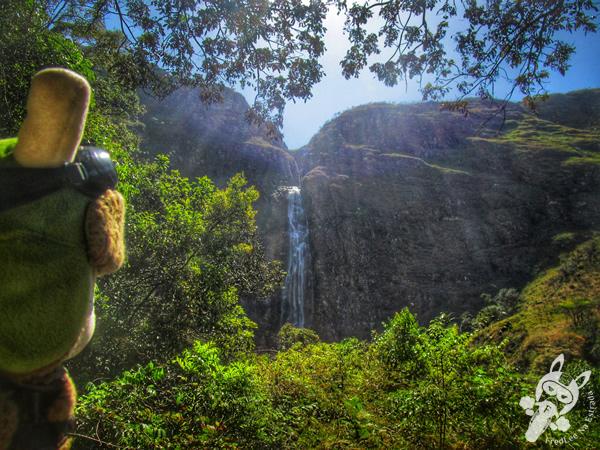 Reserva Natural da Cachoeira do Cerradão - Serra da Canastra | FredLee Na Estrada