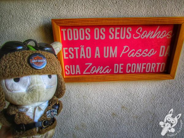 Pousada Capão Fôrro | São Roque de Minas - MG | FredLee Na Estrada