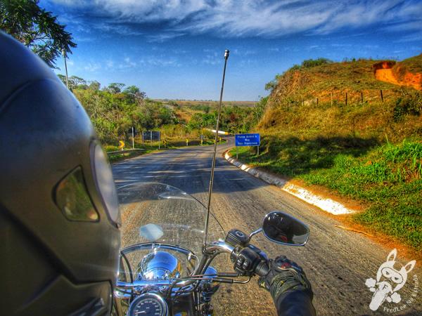 São Roque de Minas - MG | FredLee Na Estrada