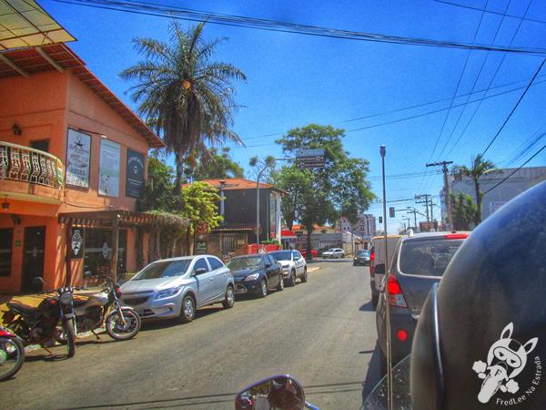 Parque Municipal do Itiquira | Formosa - GO | FredLee Na Estrada