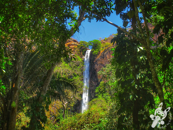 Alto Paraíso de Goiás - GO | FredLee Na Estrada