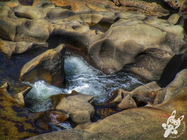 Morro da Baleia - Chapada dos Veadeiros | FredLee Na Estrada