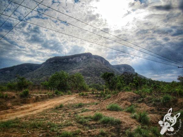 Ponte dos Imigrantes Nordestinos - Lajeado - TO | FredLee Na Estrada