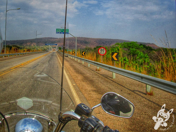 Miracema do Tocantins - TO | FredLee Na Estrada