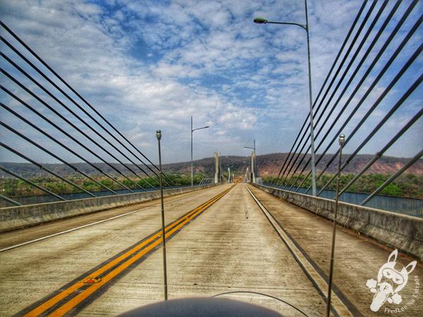 Fortaleza do Tabocão - TO   FredLee Na Estrada