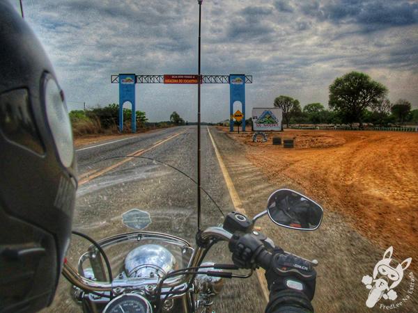 Rodovia Transbrasiliana - BR-153   FredLee Na Estrada